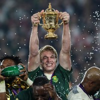World player of the year Pieter-Steph du Toit terminates contract in South Africa