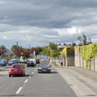 Teenager arrested after shop robbed at knife-point in Dublin