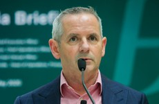 HSE's Reid admits 'tensions' with CMO over testing capacity but says 'we're on the same page now'
