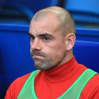Darron Gibson released by League Two side Salford