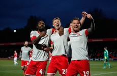 'I think we win it by a fraction of a point which is a bit weird' - Doyle's Swindon set for League Two coronation