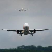 Irish Aviation Authority working on behalf of trainee pilots