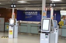 Ryanair expects passenger numbers to fall by nearly 50% this year