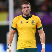 Wallabies lock among three Reds players suspended for refusing pay cuts