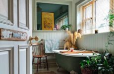 Get The Look: 6 budget buys to help you recreate this vintage-inspired bathroom