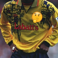 Quiz: Which Premier League clubs wore these shirts during the 90s?