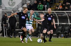 LOI clubs face further delay in learning fate of European qualifiers