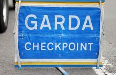 Man (40s) dies in Cork road crash