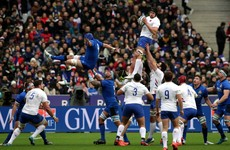 Six Nations issues statement over mooted series without France and Italy