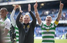 Perfect 10 on the mind already as Neil Lennon and Celtic celebrate 'remarkable' ninth title in-a-row