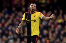 'Why would I put myself at risk?' - Watford captain refuses to return to training amid Covid-19 concerns