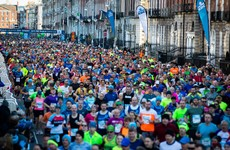 2020 Dublin Marathon cancelled due to coronavirus crisis