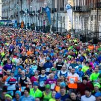 2020 Dublin Marathon cancelled due to coronavirus crisis