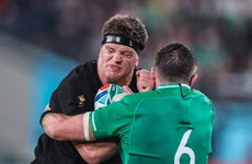 All Black Barrett signs new deal through to the next World Cup