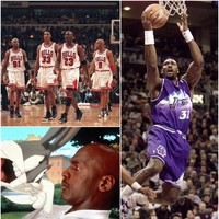 Quiz: How well do you remember 90s NBA?