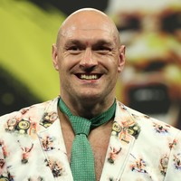 Tyson Fury plans to emulate Klitschko by dominating heavyweight division until 40
