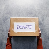 More than half of charities say their finances are uncertain or in difficulty as a result of the pandemic