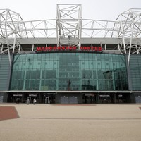 Man United warn fans to stay away from Old Trafford during matches