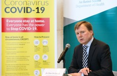Study to test for coronavirus antibodies in the Irish population expected to begin in June