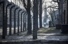 Renovation works at Auschwitz unearth hidden tools that may have been used to 'prepare an escape'