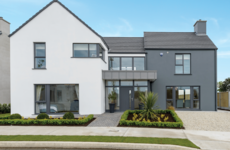 Luxury family homes with a contemporary feel in Louth from €475k