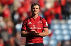 Munster's Tyler Bleyendaal has retired from professional rugby
