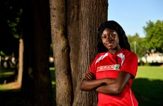 Irish sprint star Adeleke on the Leaving Cert rollercoaster and her big decision on the next chapter