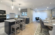 Last remaining four-bed at new luxury Clontarf development