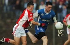 Tributes paid after sudden death of former Mayo minor footballer