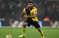 'In my head it wasn't adding up' - Watford defender baffled by positive Covid-19 test