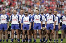 Quiz: How well do you remember Waterford's great 2000s hurling team?