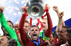Uefa chief hopes Champions League will finish by 'end of August'