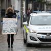 'Disservice' to prevent Debenhams worker protests, says Regina Doherty