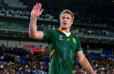 World Cup winner Pieter-Steph du Toit withdraws contract termination notice