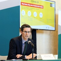 Coronavirus: 12 deaths and 76 new confirmed cases in Ireland
