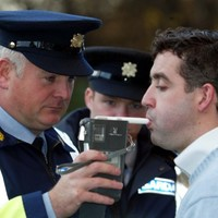 Over half-a-million breath tests carried out by Gardaí in 2011