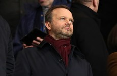 Woodward vows to 'weather these challenges' as Man United record losses for 2020