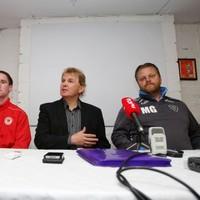 Europa League: Buckley wary of Icelandic opponents