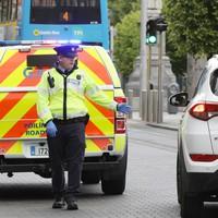 Gardaí catch motorist travelling at 202km/h on Dublin's M50