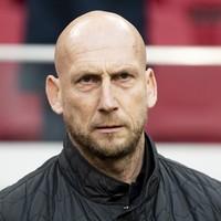 Jaap Stam lands MLS coaching role