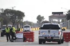 FBI says shooting at Texas naval air station was 'terrorism-related'