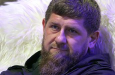 Putin-backed Chechen President in Moscow hospital with Covid-19 as citizens fear hospitalisation
