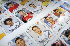'Had it been much later it would be a different story' - How Panini stickers are dealing with Euro 2020 delay