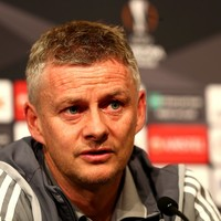 Solskjaer warns 'personal agendas' will not be tolerated