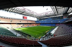 Iconic San Siro stadium moves closer to demolition