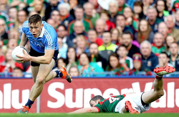 Here are the classic GAA games coming up on TG4