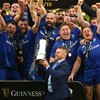 £30m from CVC investment in the Pro14 a welcome boost for IRFU
