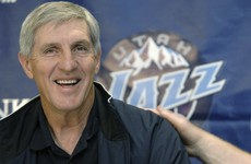 Hall of Fame NBA coach dies aged 78