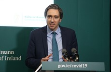Harris says mandatory passenger form for those arriving in Ireland from next week