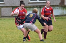 Portarlington RFC slog it out to raise funds for adored player whose life has been irreparably altered